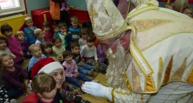 Sveti Nikola dolazi u Lipik kako bi podijelio poklone