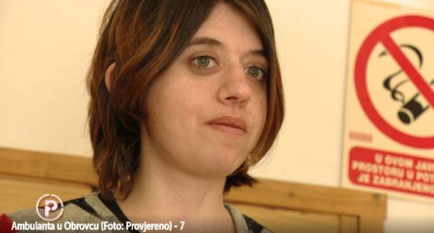 Lažna medicinska sestra Veronika Pecolaj pronađena mrtva u stanu u Obrovcu: Utvrđuje se uzrok smrti