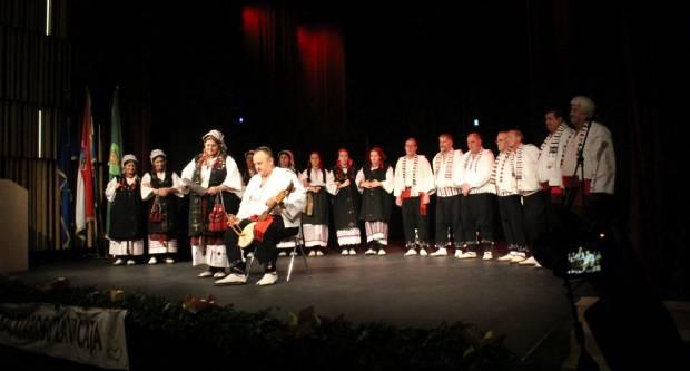 Održana 13. Smotra folklora ʺObičaji starog zavičaja 2019.ʺ u organizaciji KUD-a ZD Rama iz Pleternice