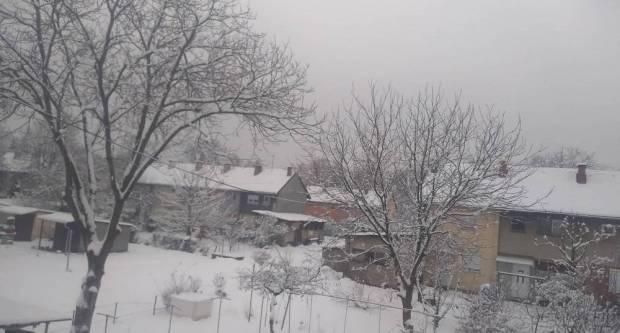 Vakula najavio veliku promjenu, očekuje se snijeg i u nizinama