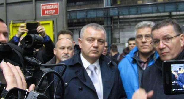 HORVAT IZ VUKOVARA: Plaće radnicima Đure Đakovića ovaj tjedan
