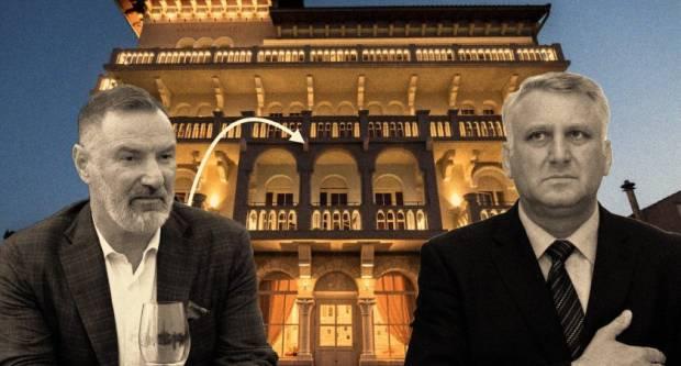 Premijer se u Vukovaru hvali projektom za spas Slavonije. To je ono iz čega si HDZ-ovi tajkuni obnavljaju hotele po Jadranu