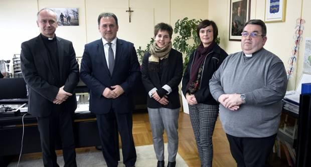 Đakovačko-osječka nadbiskupia uskoro otvara novi Obiteljski centar u Slavonskom Brodu