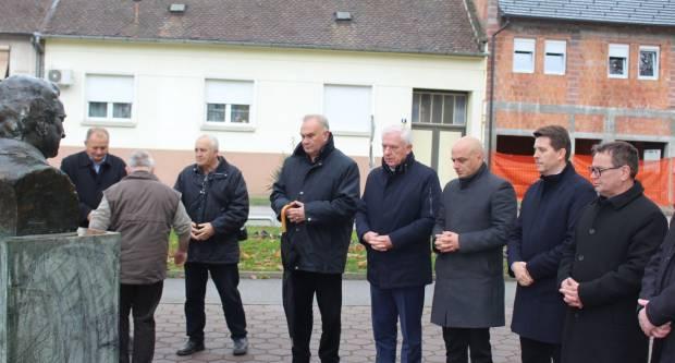 HDZ-ovci obilježili 20. godišnjicu smrti dr. Franje Tuđmana
