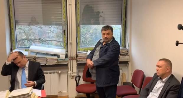 SKANDAL NA SUĐENJU NEFEROVIĆU: Kovačević, Ćališ i Krpan svjedočili neistine u Neferovićevu korist