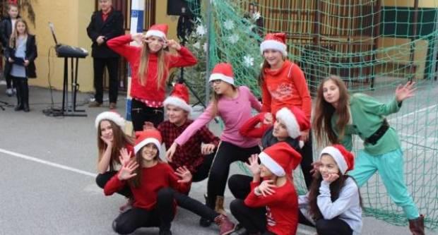 OŠ Antuna Kanižlića i ove godine tradicionalno organizira Božićni sajam