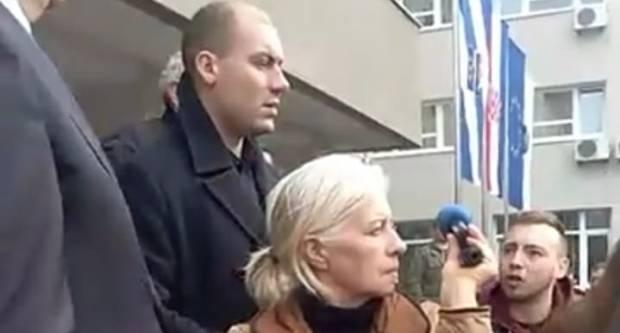 Zvonimir Rubil pozvan na razgovor u policiju zato što je ʺprijetioʺ Peri Ćosiću?