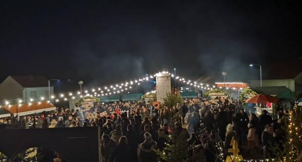 Kaptolski zvonci ponovno okupljaju sve generacije u Kaptolu od 20. do 23. prosinca