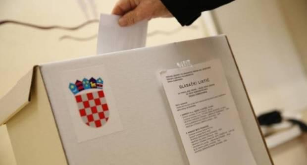Počelo tiskanje glasačkih listića, cijena po listiću je 38 lipa