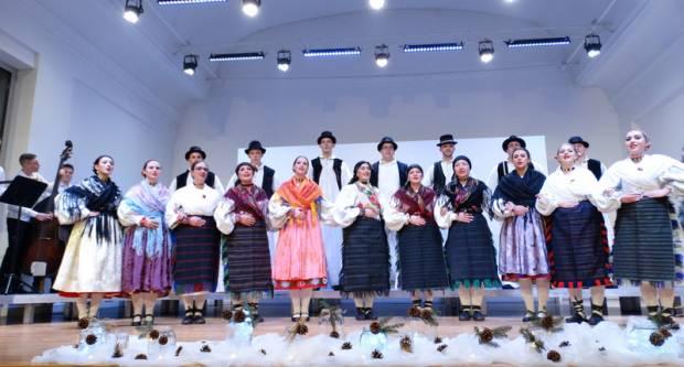 14. prosinca održat će se Božićni koncert GKUD-a Požega isprepleten folklornom tradicijom