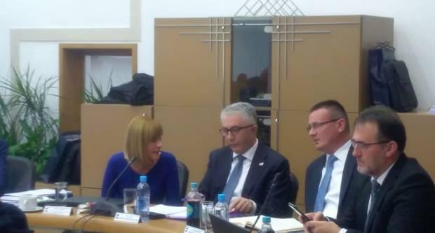 Policija potvrdila da Pero Ćosić nije prijavio Zvonimira Rubila!