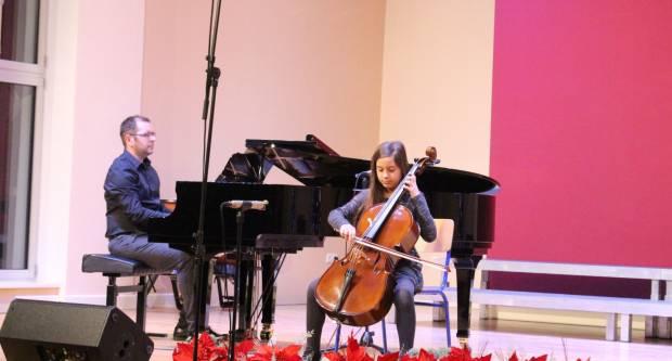 Održan humanitarni koncert povodom 50 godišnjice postojanja Županijske lige protiv raka Požega