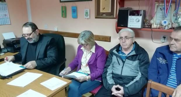 Održana skupština Udruge invalida rada Pakrac-Lipik u Pakracu