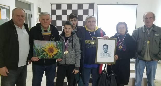 U Ruščici održan turnir Memorijal Zvonko Vidaković 2019.g