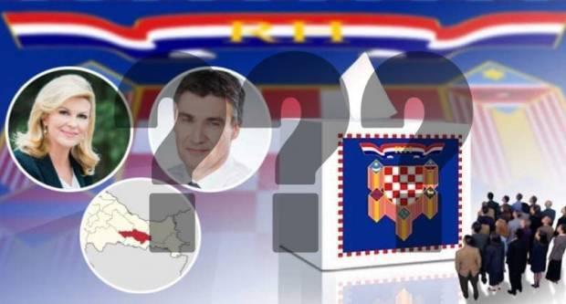 Kome će Požeško-slavonska županija ovaj put dati svoj glas ?!?!