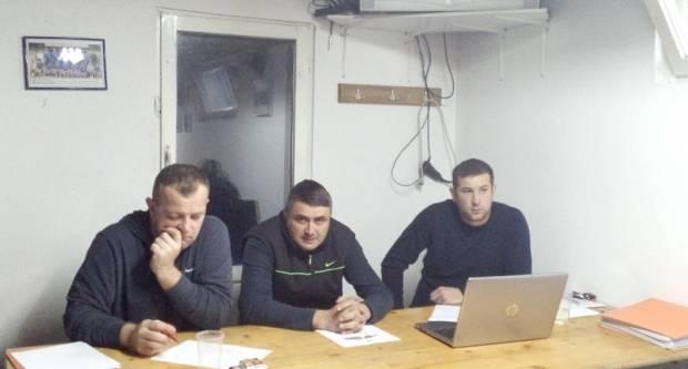 U NK »Graničar« Bučje došlo do velikih promjena: Novi predsjednik Oliver Babić vodi klub iduće četiri godine