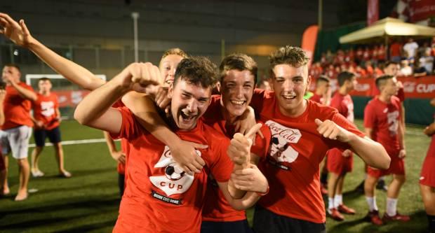 Prijavite se za najveći malonogometni turnir u Hrvatskoj ʺCoca-Cola Cupʺ koji se igra i u našoj županiji