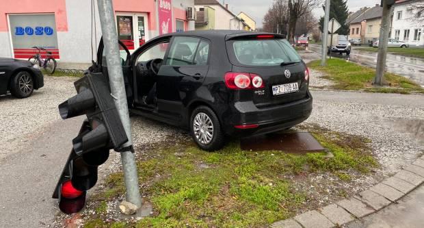 U Požegi padaju semafori kao kiša, a vozača sa preko 2 promila sve više