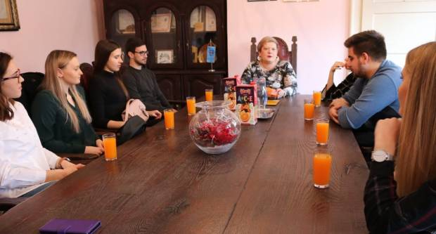 Grad Pakrac će od ove studijske godine stipendirati 13 novih studenata