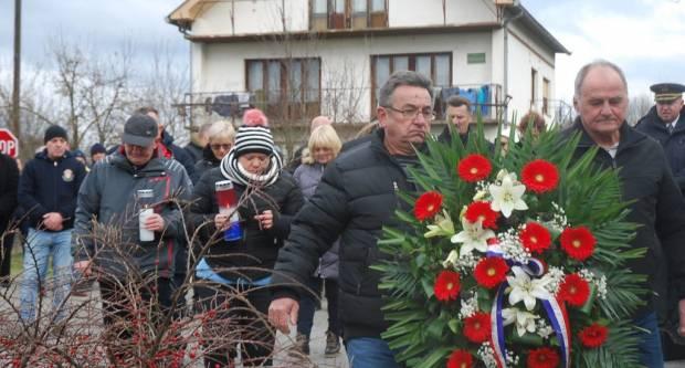 """U Šeovici obilježena  28. obljetnica akcije """"Alfa"""""""