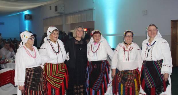 Održano 8. ʺBosansko preloʺ u organizaciji udruge Komušina Brestovac, i ove godine manifestacija humanitarnog karaktera 28.12.2019.