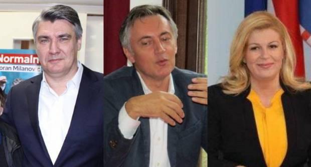 Ona ili On, svaki glas Kolindi je glas za Plenkovića i glas ovoj Vladi