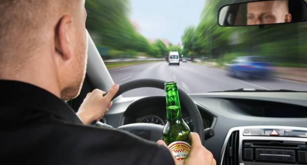 NOVOGODIŠNJI REKORD BPŽ: Vozila autocestom s 2,2 promila