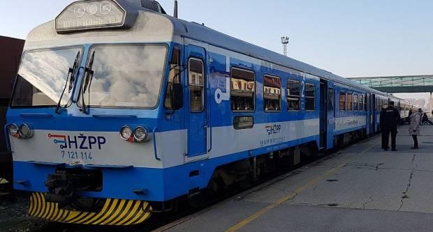 HŽ Putnički prijevoz za milijardu kuna nabavlja 21 novi vlak