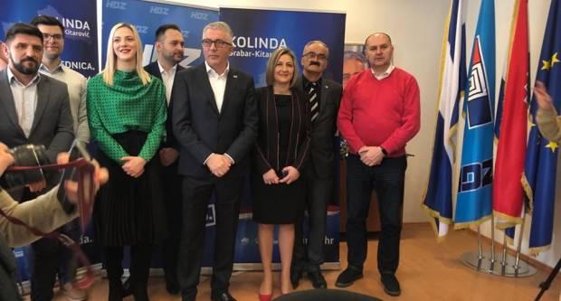 Ćosić pozvao građane da iziđu na izbore i podrže Kolindu Grabar-Kitarović