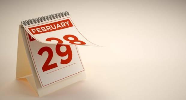 2020. je prijestupna godina, a ovo sigurno niste znali o 29. veljače