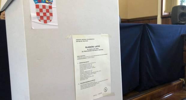 BPŽ druga u Hrvatskoj po broju nevažećih listića