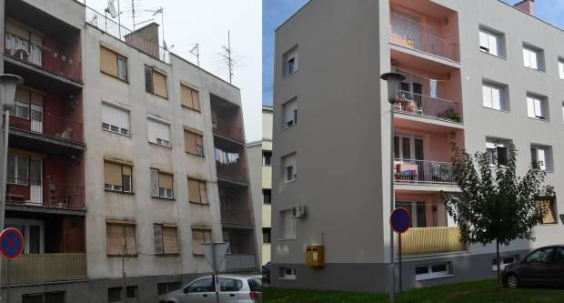 Stanari 30 višestambenih zgrada iskazali interes za energetsku obnovu svojih zgrada