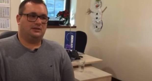 Slavonac Kristian se iz Stuttgarta doselio u Slavoniju, otkriva i zašto