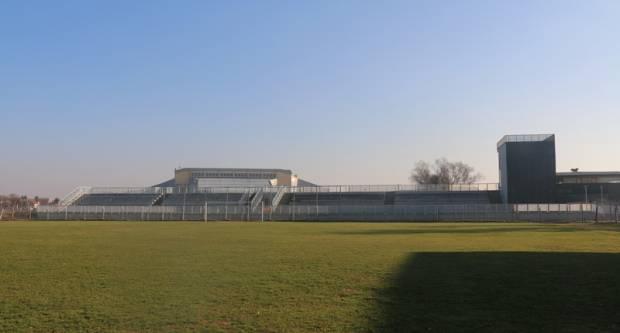 Novi izgled Stadiona uz Savu