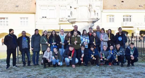 Završena Zimska škola tehničkih aktivnosti