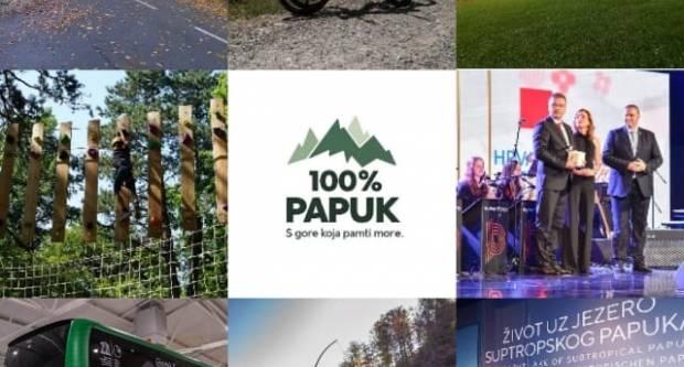 Rekordna 2019. - U Parku prirode Papuk gotovo 50% posjetitelja više nego lani