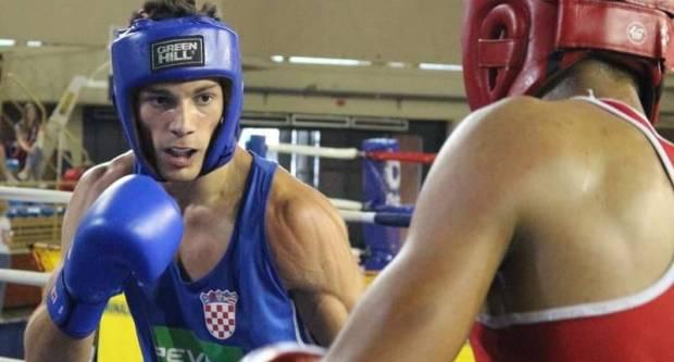 Gabrijel Veočić izborio kvalifikacije za Olimpijske igre