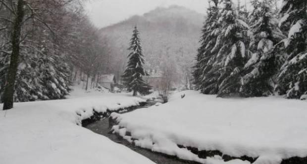 Tijekom tjedna stabilno i hladno, a za vikend moguć i snijeg