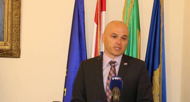 Reakcija gradonačelnika Darka Puljašića na priopćenje SDP-a Požeško slavonske županije