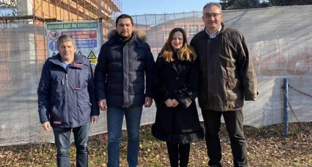 """GO SDP-a Požega: """"Šteta za gradski proračun 12,7 milijuna kuna.  Grad Požega na optuženičkoj klupi"""""""