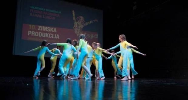 ʺMaštajmo zajednoʺ s 14 koreografija i 120 plesača