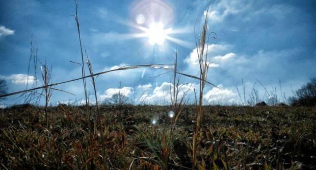 Vrijeme danas pretežno sunčano, najviša dnevna temperatura većinom od 2 do 7°C