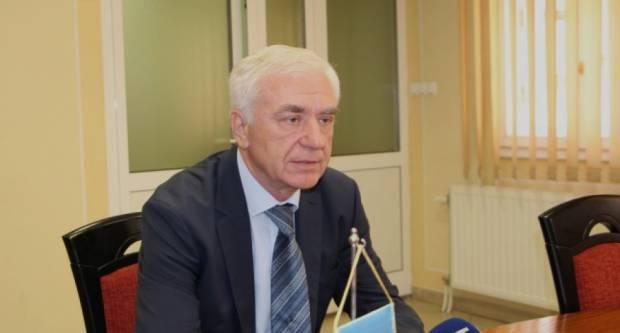 Predsjednik ŽO HDZ-a Željko Glavić daje Plenkoviću potporu za kandidaturu na predstojećim stranačkim izborima