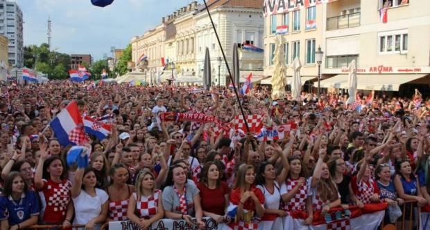 Rukometaši stižu odmah nakon finala, doček u ponedjeljak u Zagrebu i Mostaru