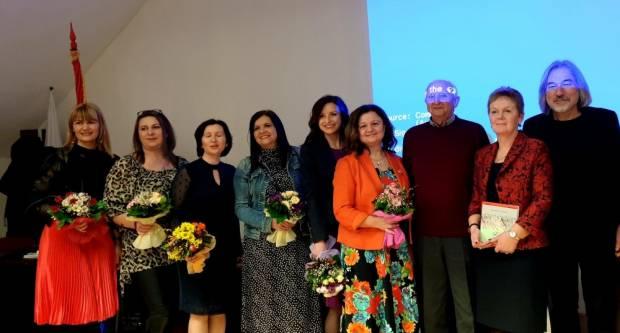 Održan okrugli stol u povodu 15. obljetnice projekta Cesarić u Cesariću