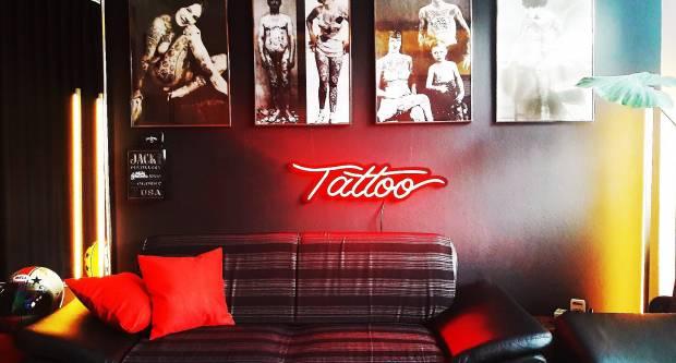 PUNO STAŽA TETOVAŽA ( vodič za tetoviranje)
