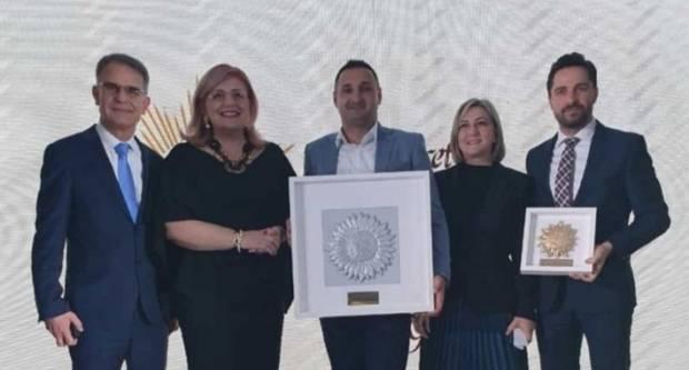 """""""Suncokret ruralnog turizma Hrvatske"""" - nagrade i subjektima iz Brodsko-posavske županije"""
