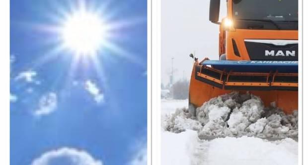 STIŽE NAGLA PROMJENA: Do utorka iznimno toplo, a onda nagli obrat situacije...