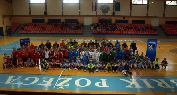 U Sportskoj dvorani Tomislav Pirc 9. veljače održat će se 6. Malonogometni turnir ʺSlavonija Kup 2020ʺ