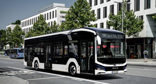 Grad Slavonski Brod propušta priliku za kupnju novih električnih autobusa za javni prijevoz iz EU fondova!!!